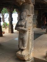 Statues & Temples